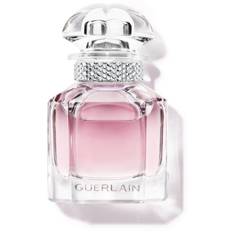 GUERLAIN Mon Guerlain Sparkling Bouquet parfémovaná voda pro ženy 30 ml