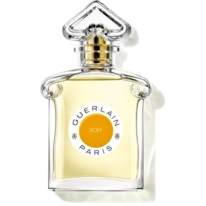 GUERLAIN Jicky Eau de Parfum pour femme 75 ml