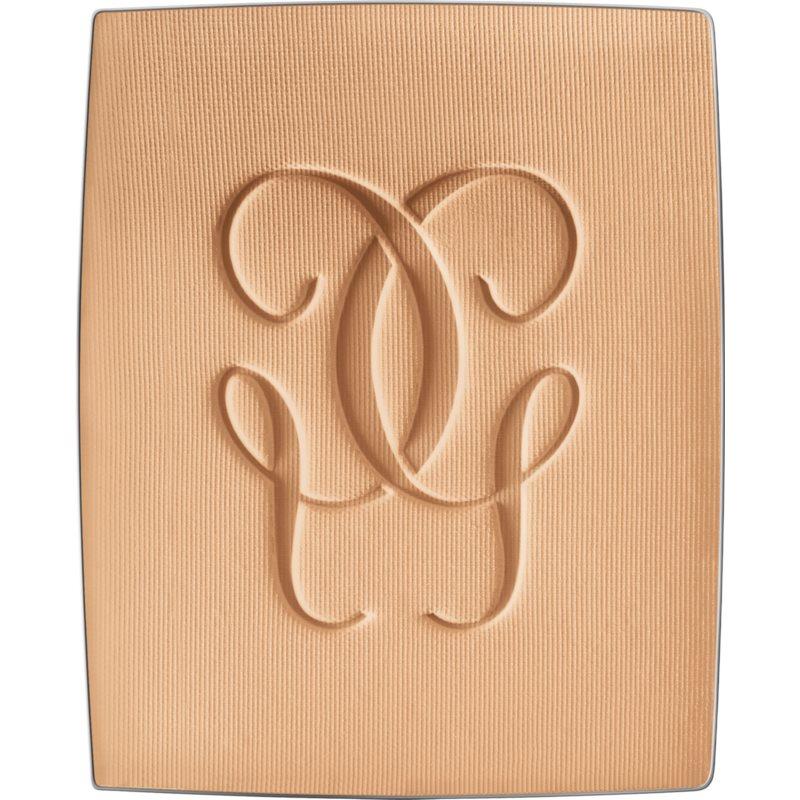 GUERLAIN Parure Gold Radiance Powder Foundation fond de teint compact poudré - recharge SPF 15 teinte 01 Pale Beige 10 g