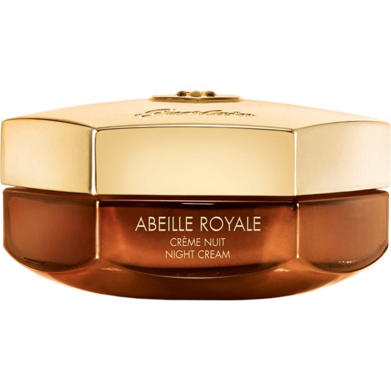 GUERLAIN Abeille Royale Night Cream éjszakai feszesítő és ránctalanító krém 50 ml