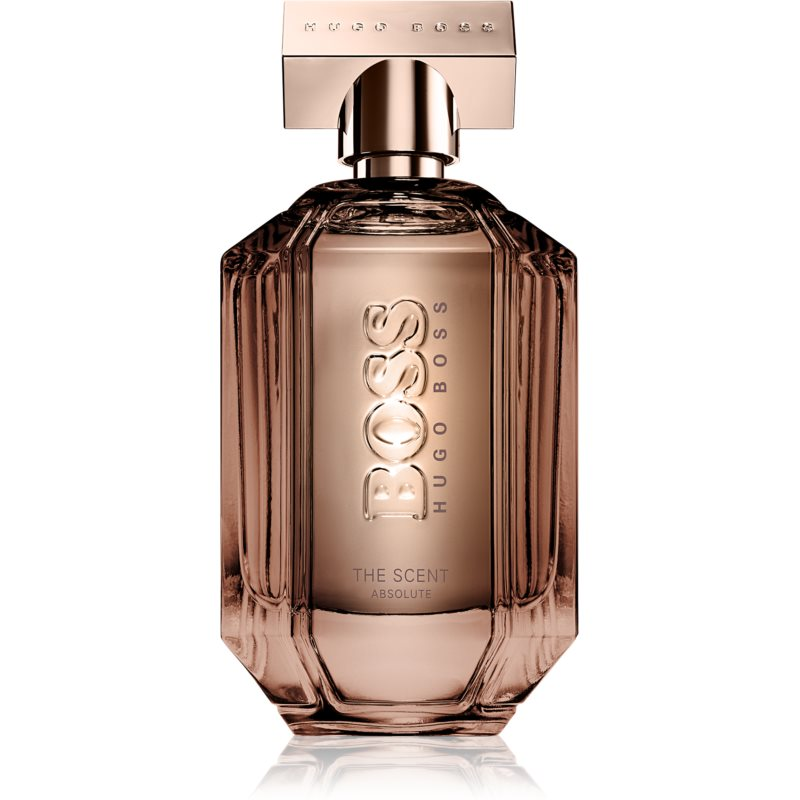 Hugo Boss BOSS The Scent Absolute Eau de Parfum hölgyeknek 100 ml