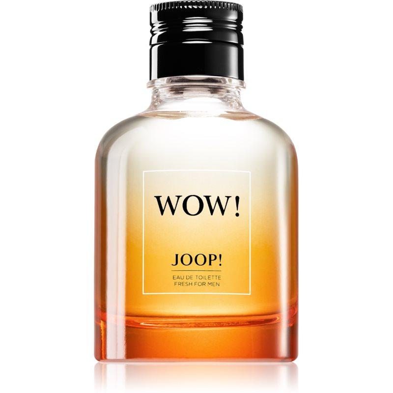 JOOP! Wow! Fresh Eau de Toilette pour homme 60 ml