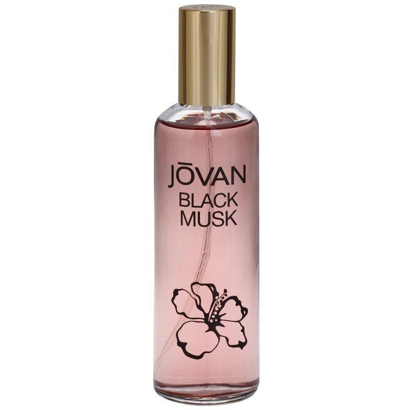 Jovan Black Musk acqua di Colonia da donna 96 ml