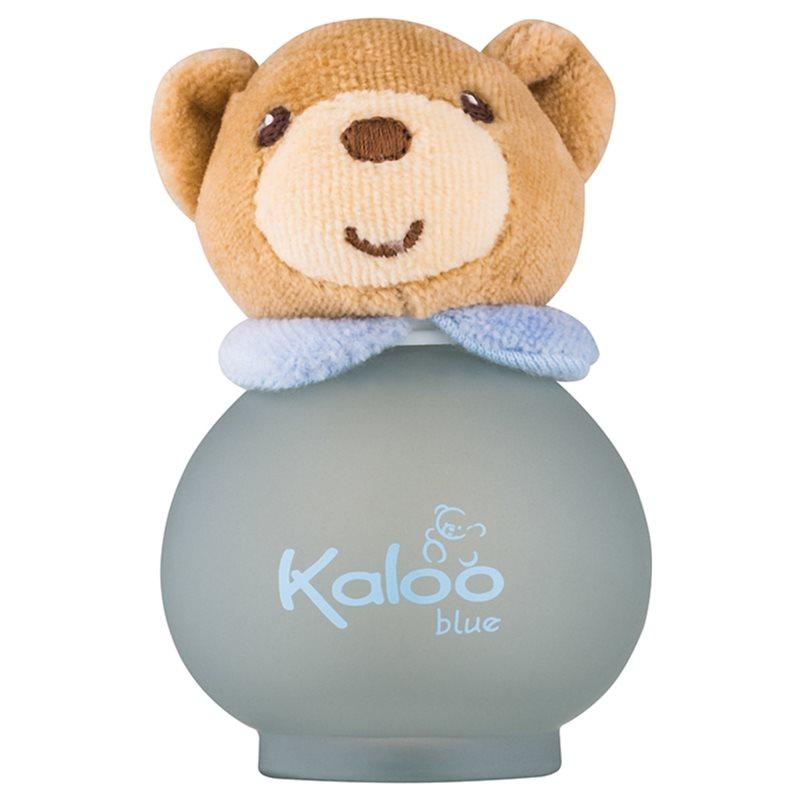 Kaloo Blue Eau de Toilette (sans alcool) pour enfant 50 ml