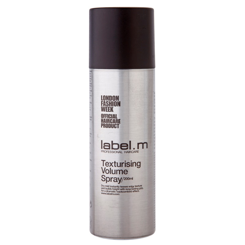 label.m Complete spray texturisant et volumisant 200 ml