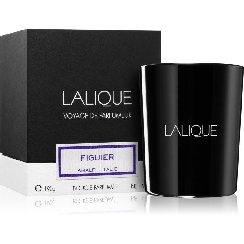 Lalique Figuier illatos gyertya 190 g