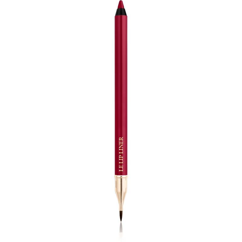 Lancôme Le Lip Liner crayon lèvres waterproof avec pinceau teinte 132 Caprice 1.2 g