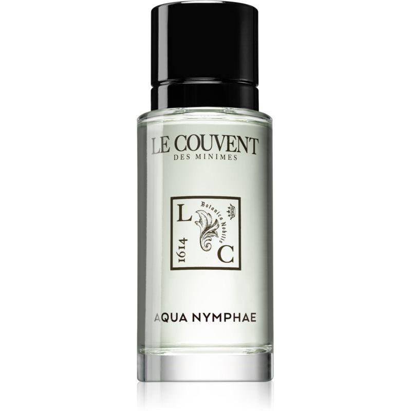 Le Couvent Maison de Parfum Botaniques Aqua Nymphae Eau de Toilette unisex 50 ml