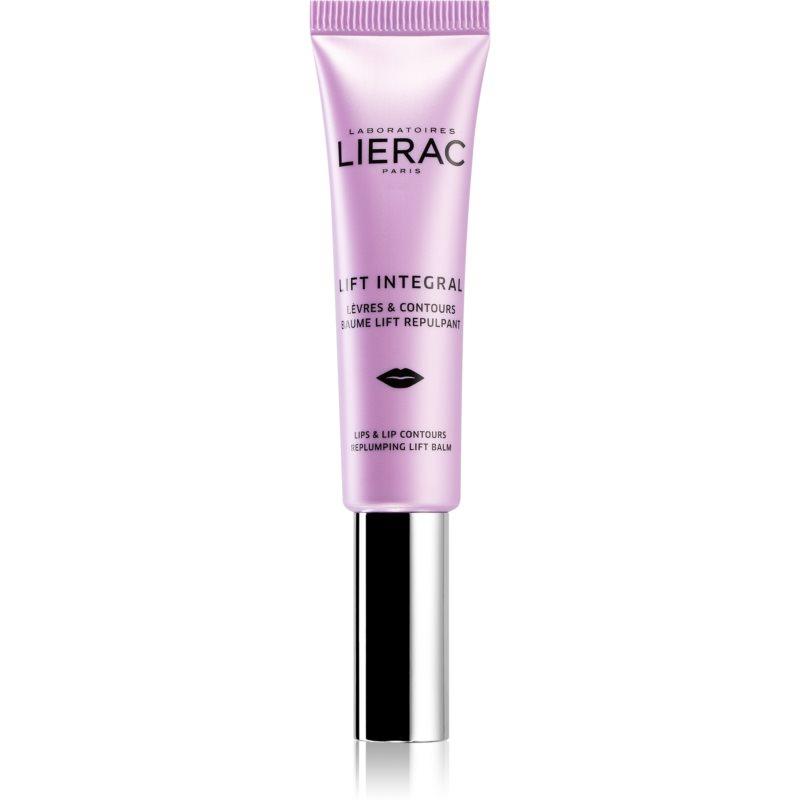 Lierac Lift Integral baume à lèvres repulpant effet lifting 15 ml