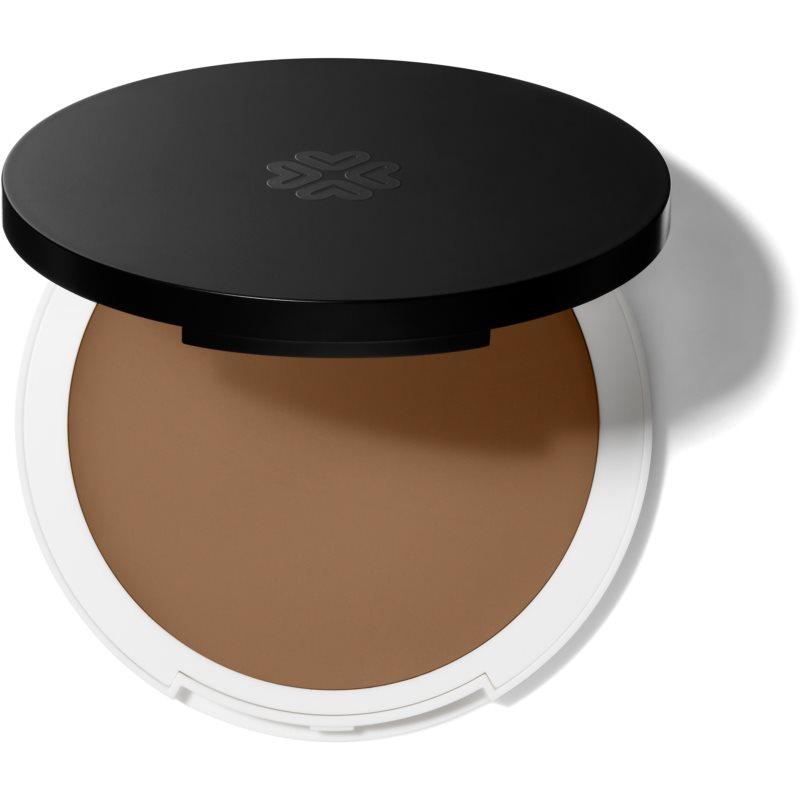 Lily Lolo Cream Foundation fond de teint crème teinte Calico 7 g