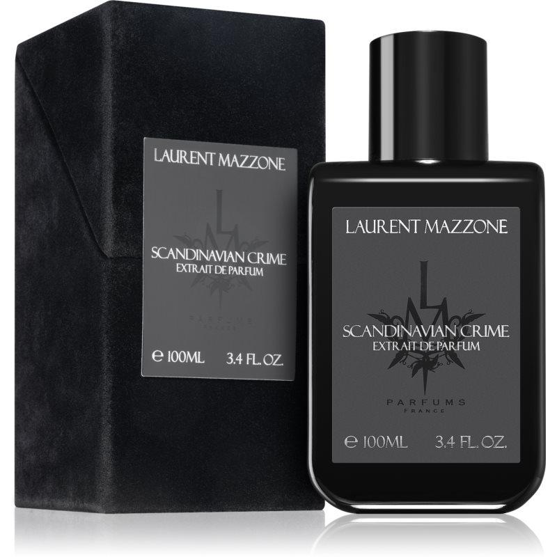 LM Parfums Scandinavian Crime parfüm kivonat unisex 100 ml