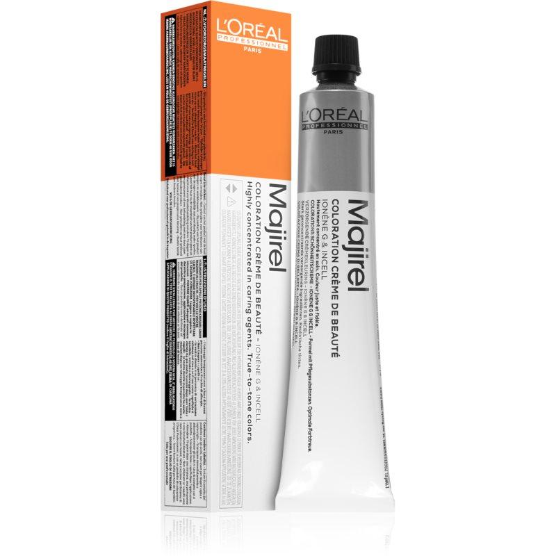 L'Oréal Professionnel Majirel coloration cheveux teinte Copper 50 ml