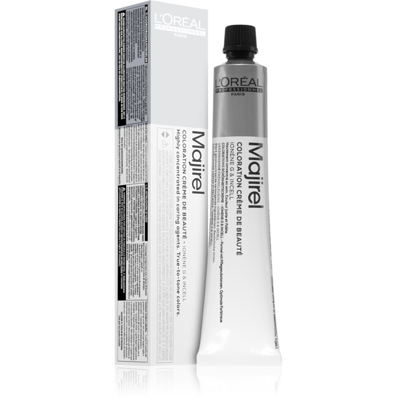 L'Oréal Professionnel Majirel hajfesték árnyalat 9.0 Deep Very Light Blonde 50 ml