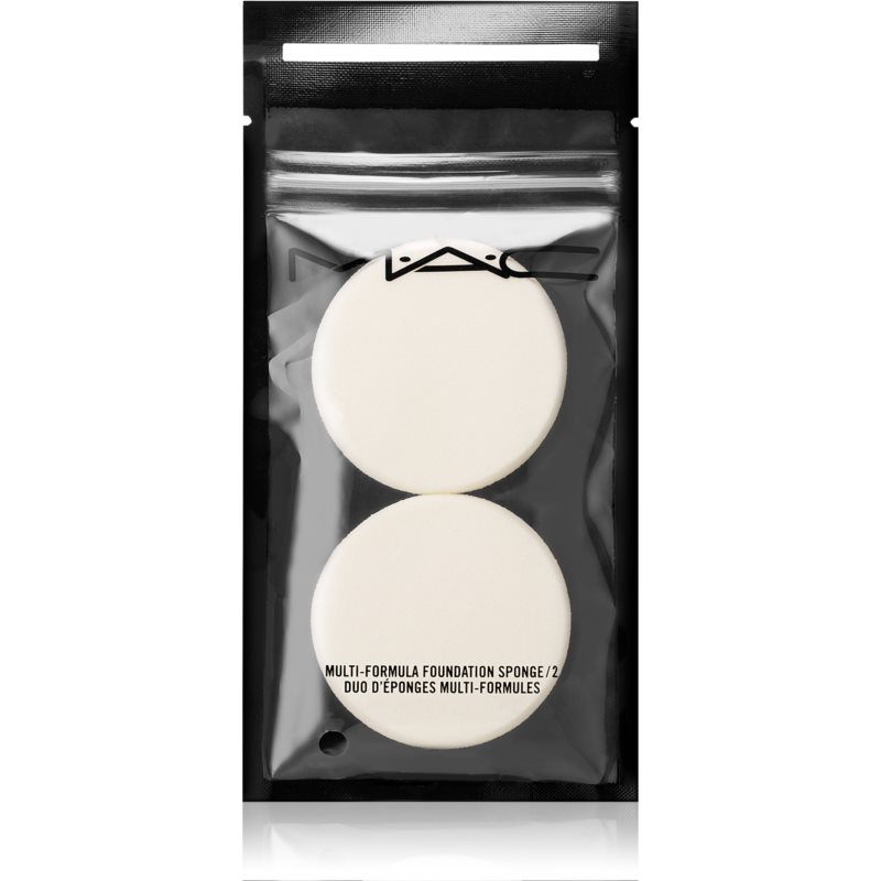 MAC Applicators houbička na make-up 2 ks