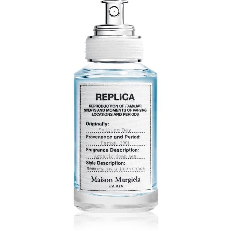 Maison Margiela REPLICA Sailing Day Eau de Toilette unisex 30 ml