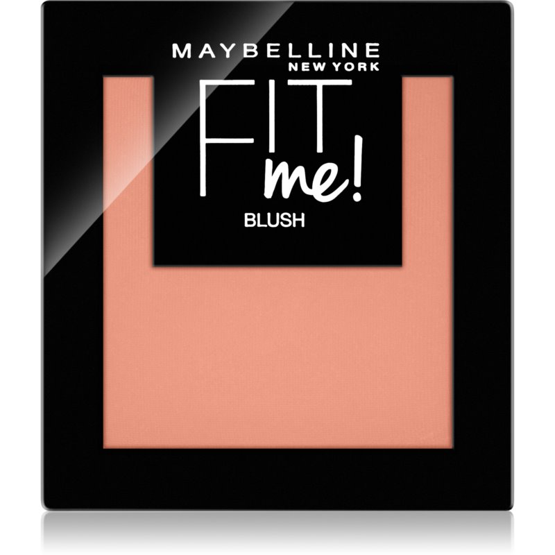 Maybelline Fit Me! Blush arcpirosító árnyalat 35 Corail 5 g
