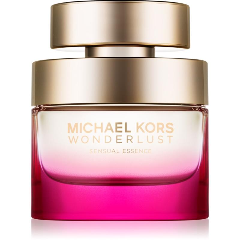 Michael Kors Wonderlust Sensual Essence parfémovaná voda pro ženy 50 ml