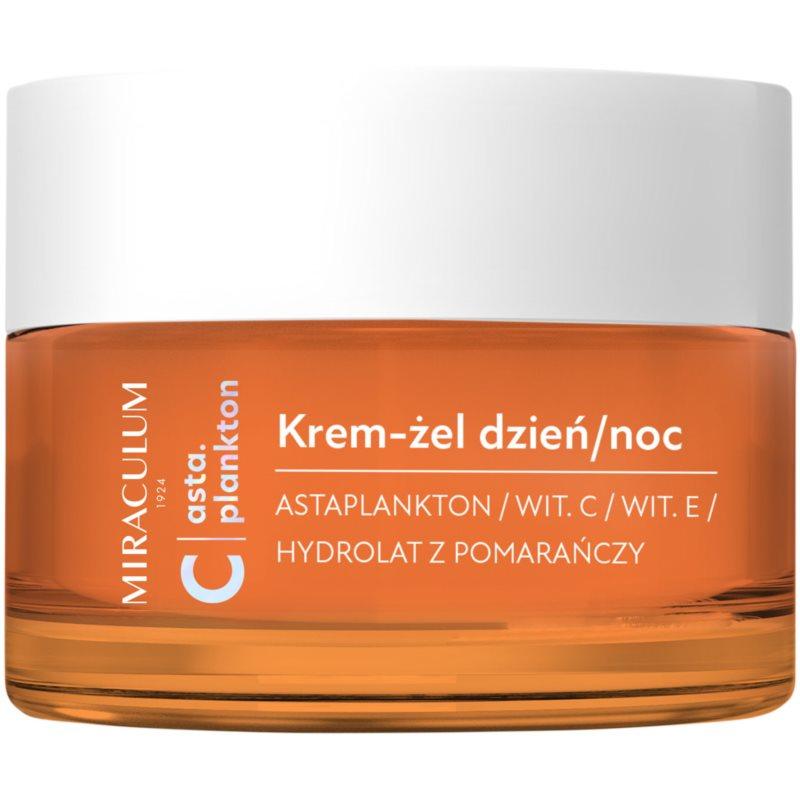 Miraculum Asta Plankton crème jour et nuit hydratante anti-rides 50 ml