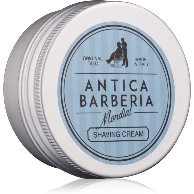 Mondial Antica Barberia Original Talc crème à raser Original Talc 150 ml