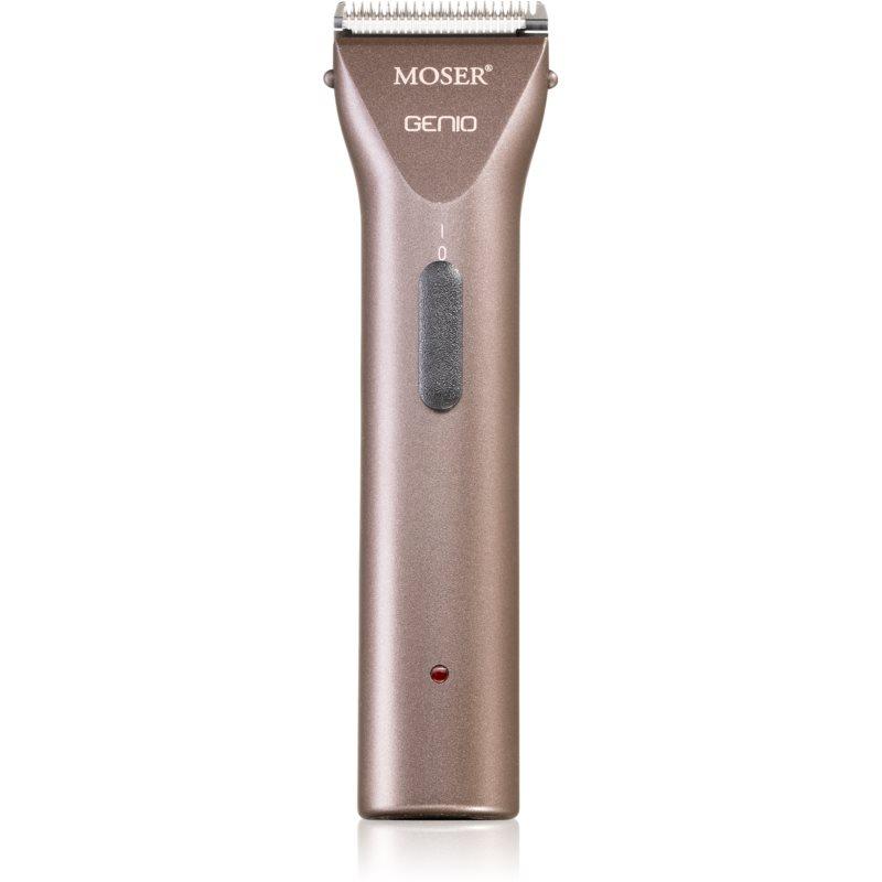 Moser Pro Genio 1565-0078 rasoio professionale per capelli