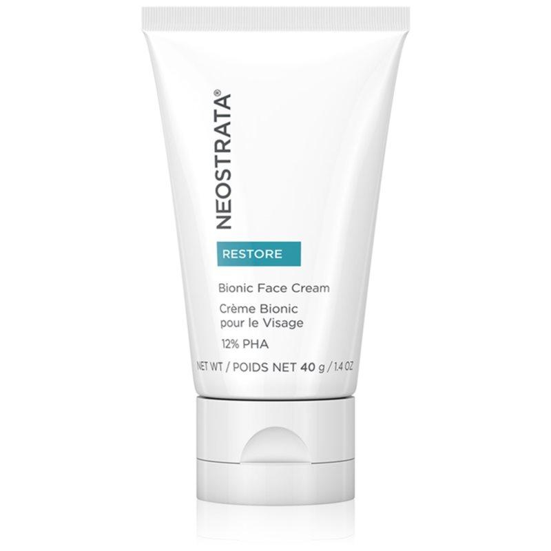 NeoStrata Restore crema hidratante y calmante para pieles sensibles y secas 40 g