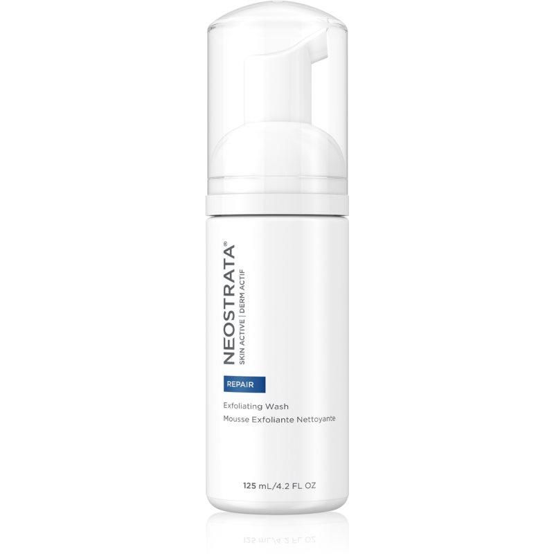 NeoStrata Skin Active mousse nettoyante exfoliante 125 ml