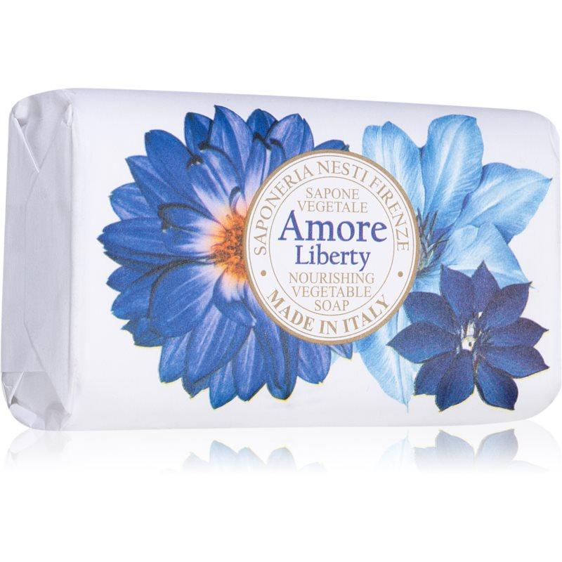 Nesti Dante Amore Liberty savon naturel 170 g
