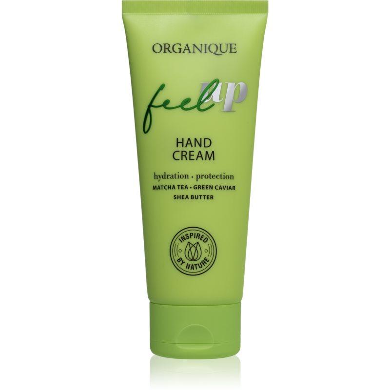 Organique Feel Up hydratační krém na ruce 70 ml