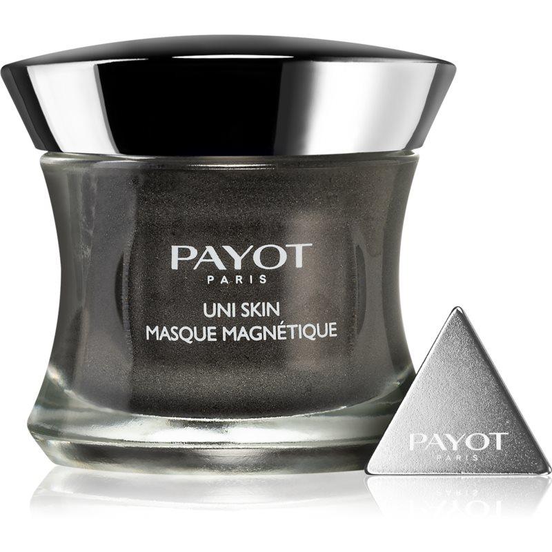 Payot Uni Skin Masque Magnétique tisztító maszk 85 g