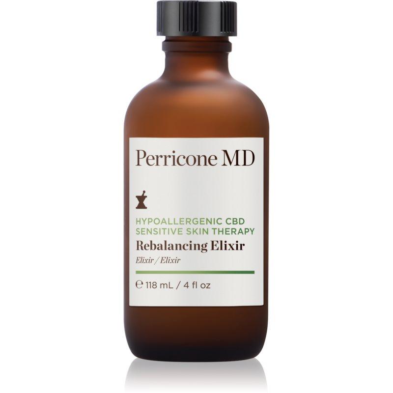Perricone MD Hypoallergenic CBD Sensitive Skin Therapy elisir perfezionatore 118 ml