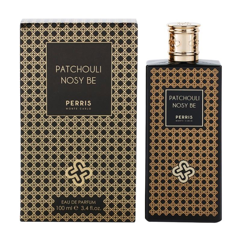 Perris Monte Carlo Patchouli Nosy Be парфумована вода унісекс