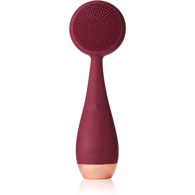 PMD Beauty Clean Pro brosse nettoyante visage sonique Berry