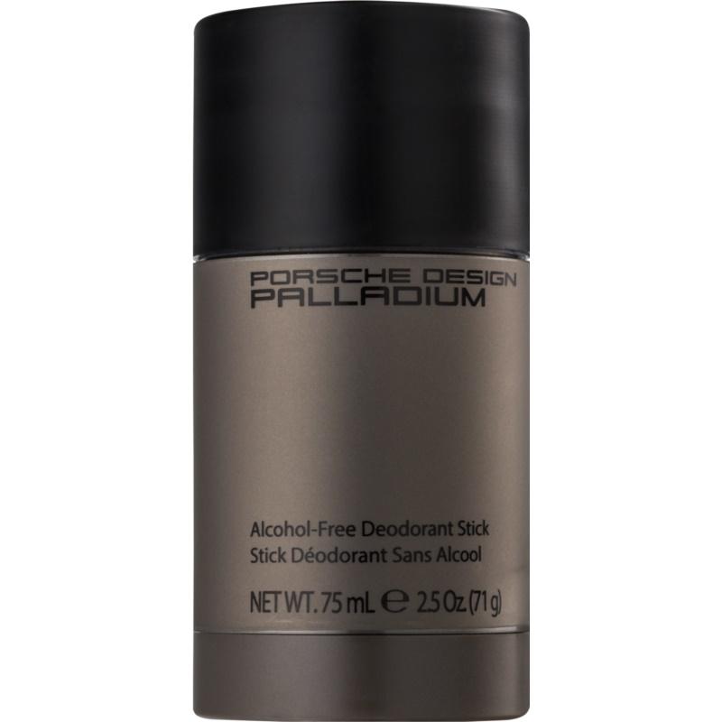 Porsche Design Palladium déodorant stick pour homme 75 ml