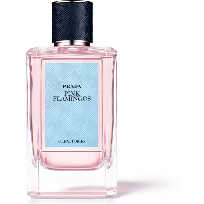 Prada Olfactories Pink Flamingos Eau de Parfum unisex 100 ml