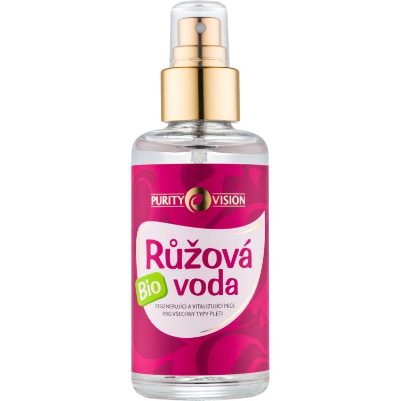 Purity Vision BIO rózsavíz 100 ml