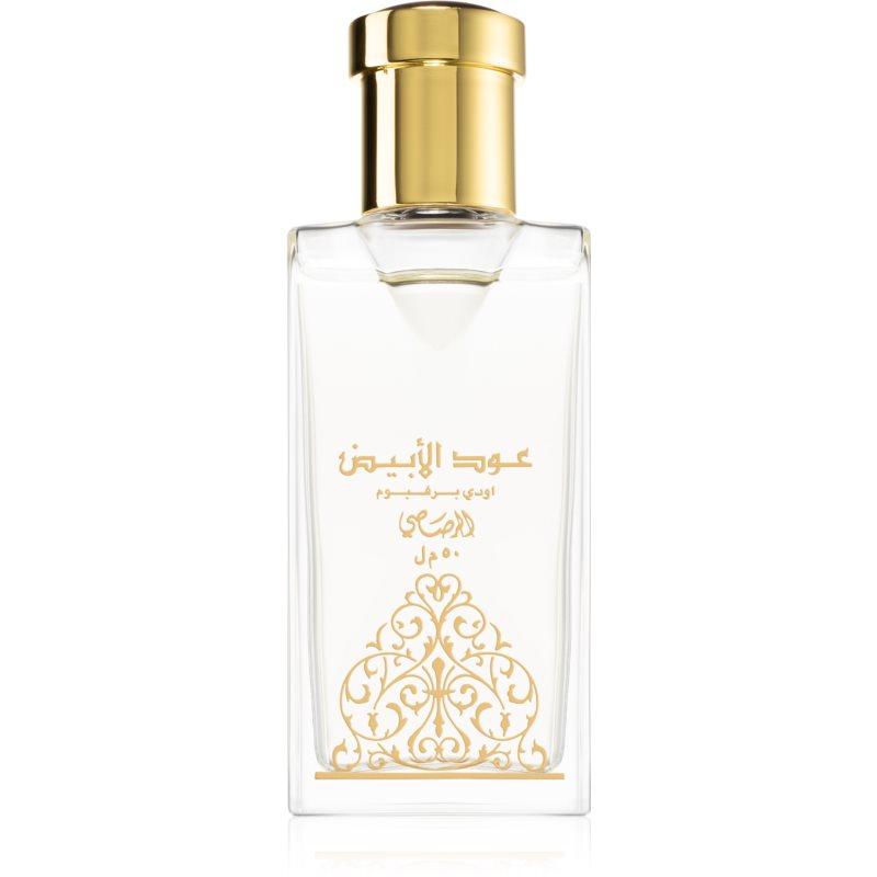 Rasasi Oudh Al Abiyad Eau de Parfum mixte 50 ml