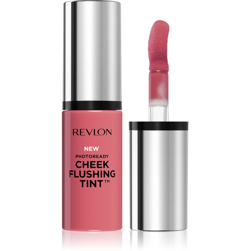 Revlon Cosmetics Photoready™ Cheek Flushing Tint™ blush liquide teinte 005 Spotlight 8 ml