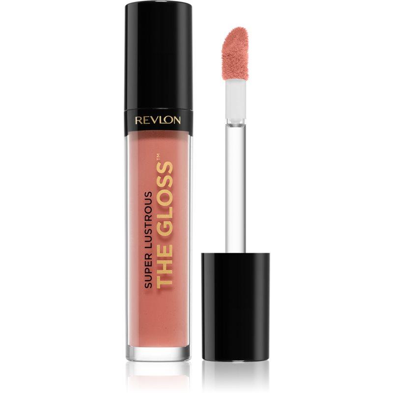 Revlon Cosmetics Super Lustrous™ brillant à lèvres pour un effet naturel teinte 215 Super Natural 3.8 ml