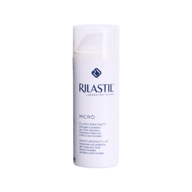 E-shop Rilastil Micro hydratační fluid proti prvním známkám stárnutí pleti 50 ml