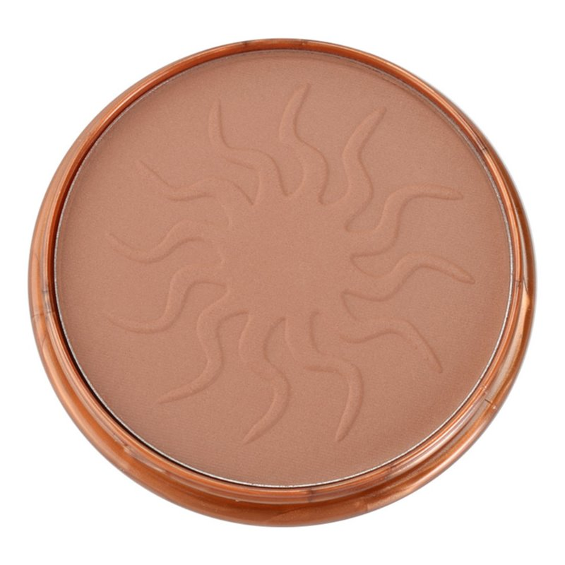 Rimmel Natural Bronzer vízálló bronzosító púder SPF 15 árnyalat 026 Sun Kissed 14 g