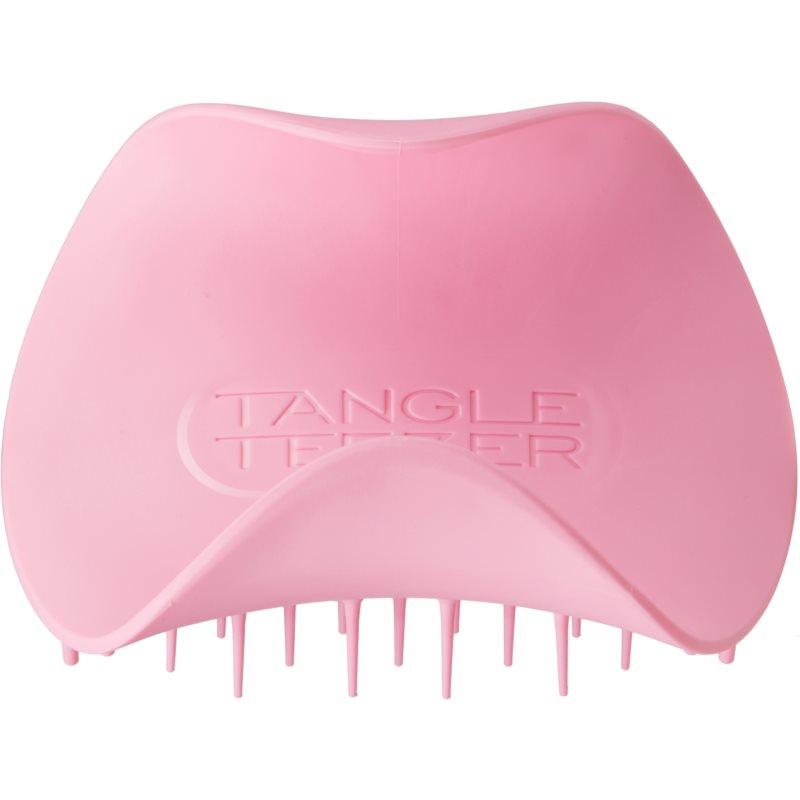 Tangle Teezer Scalp Brush spazzola per massaggi per il cuoio capelluto Pink