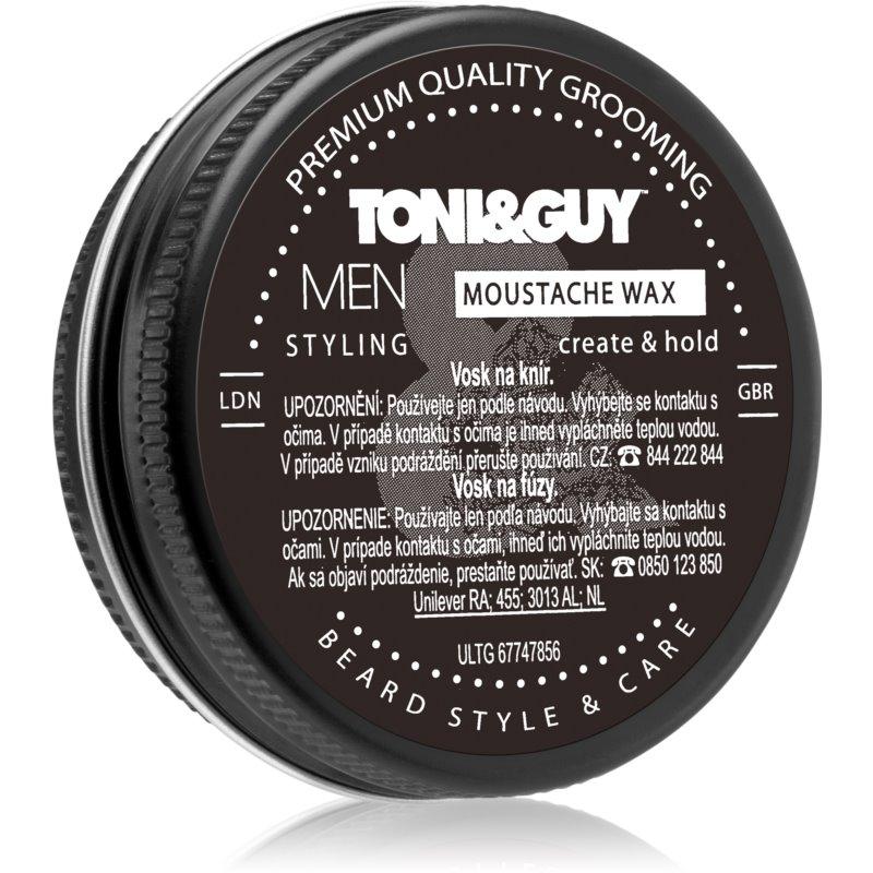 TONI&GUY Men cire pour moustache 20 g