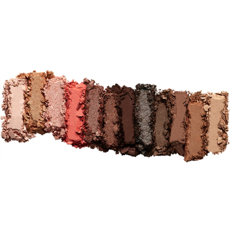 Urban Decay Naked Reloaded szemhéjfesték paletta 12 x 1.1 (1,3/1,4) g
