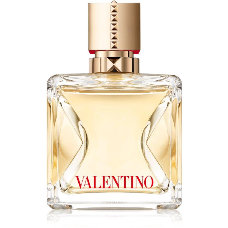 Valentino Voce Viva Eau de Parfum da donna 100 ml