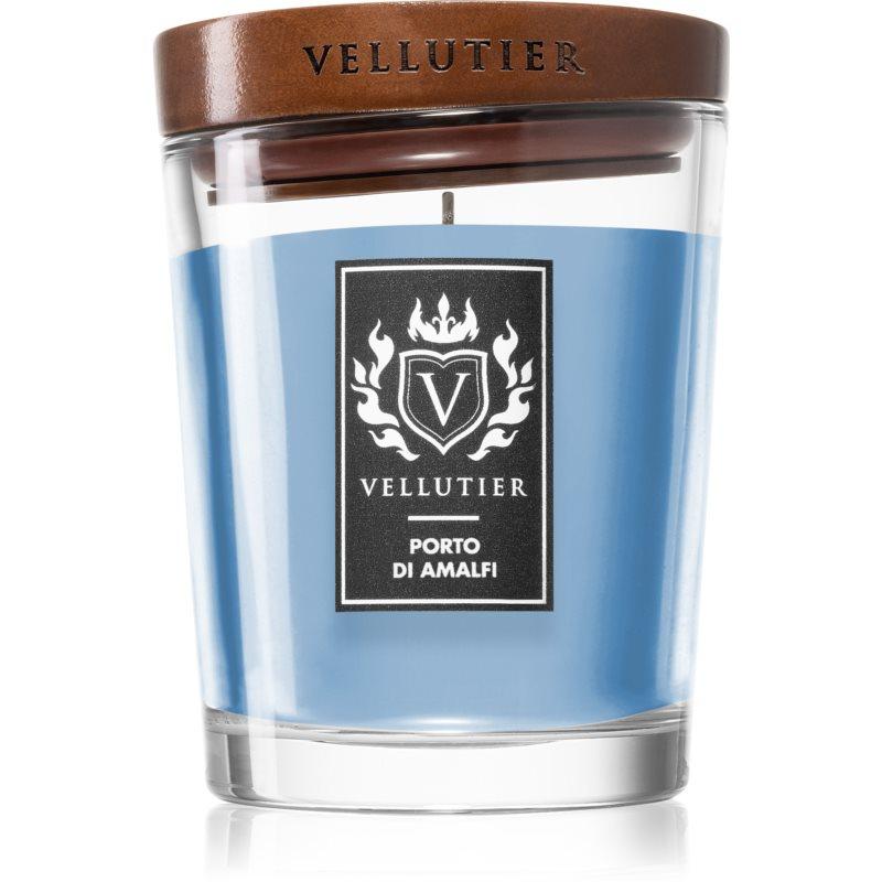 Vellutier Porto Di Amalfi bougie parfumée 225 g