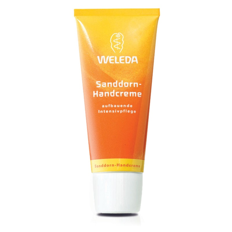 Weleda Sea Buckthorn kézkrém 50 ml
