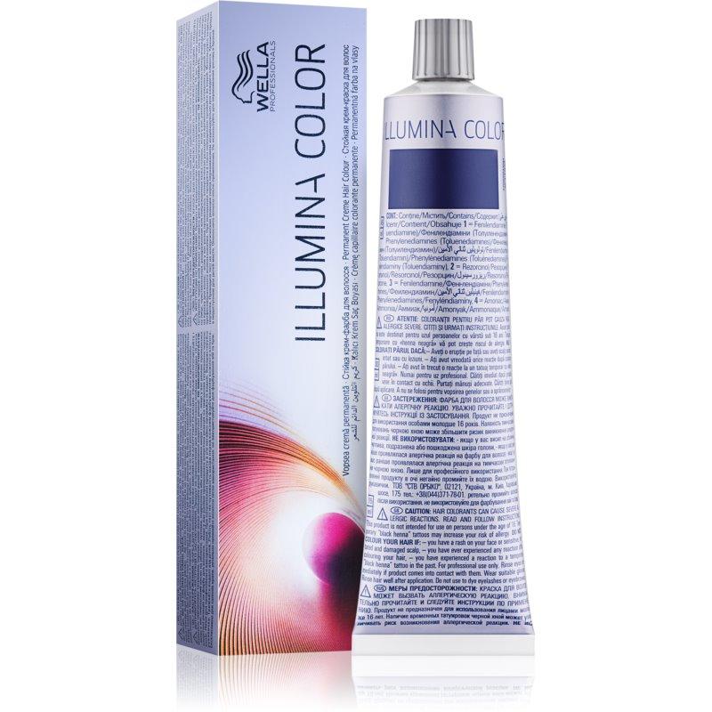 Wella Professionals Illumina Color tinta per capelli colore 9/60 60 ml