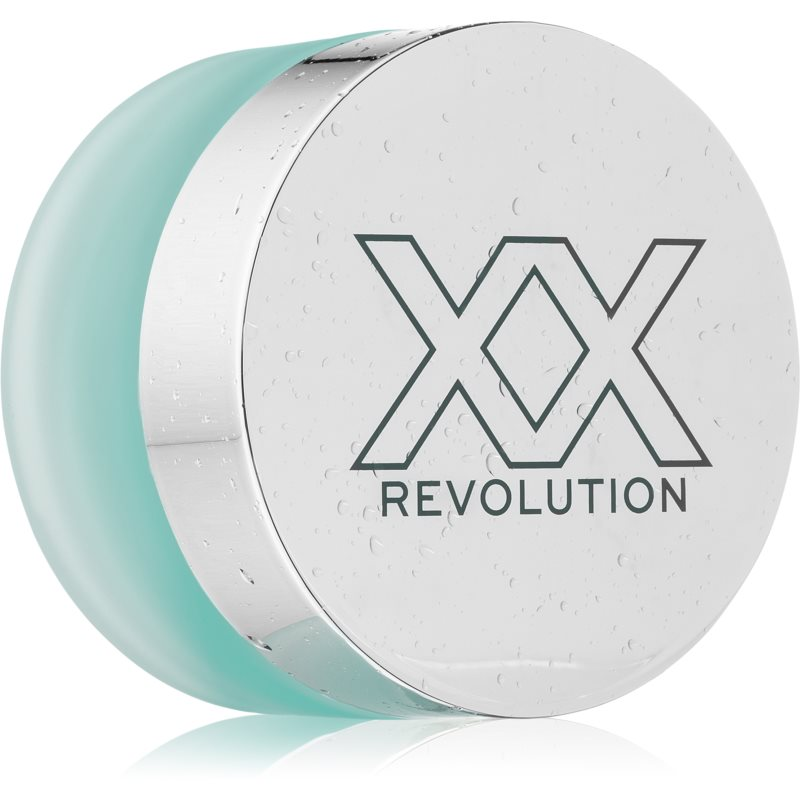 XX by Revolution XX BOMB H2 GLOW Egységesítő sminkalap élénk és hidratált bőr 25 ml