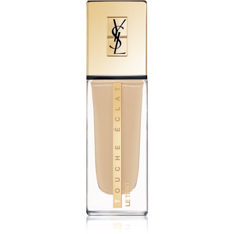Yves Saint Laurent Touche Éclat Le Teint fond de teint éclat longue tenue SPF 22 teinte BD25 Warm Beige 25 ml