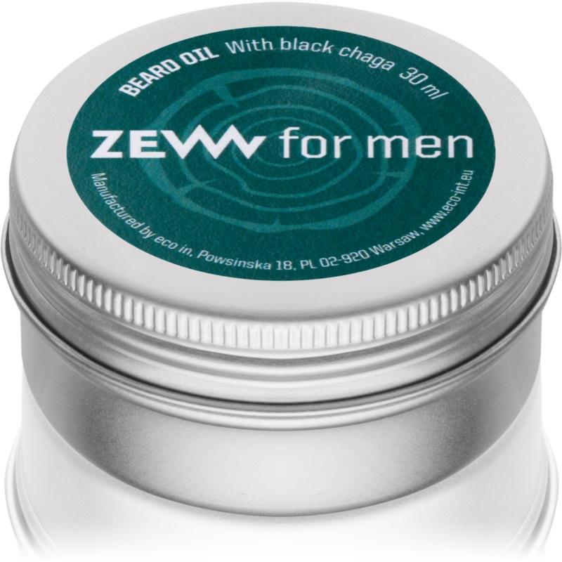 Zew For Men olio da barba 30 ml